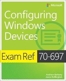 MSC-Windows 10 Certification