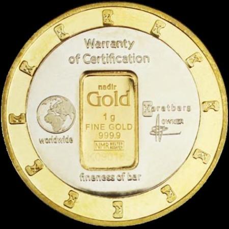 Oro Moneda
