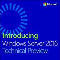 Windows Server 2016 editions